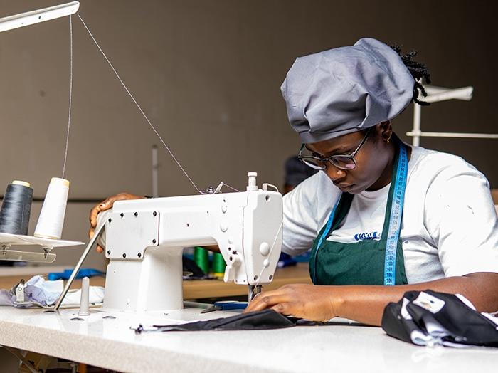 Fiber to Fabric Textile Exhibition