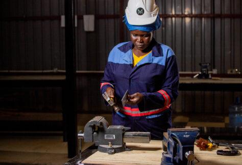 Ugandan Creatives To Access Tools To Create